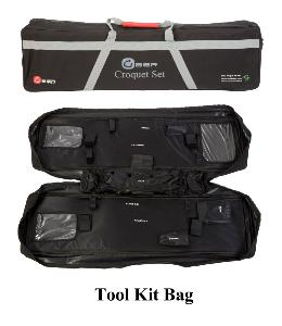 Tool Kit Croquet Set Bag - Ubergames