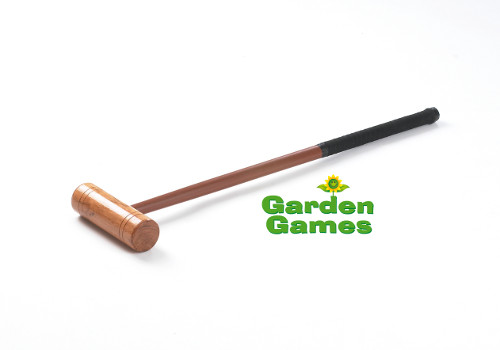 Cottage Croquet Mallet - Garden Games