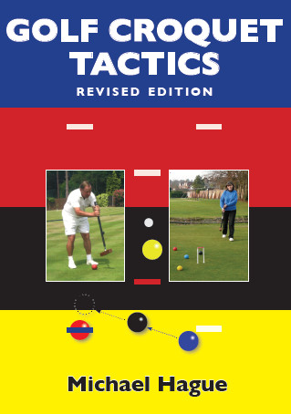 Golf Croquet Tactics 2nd Edition