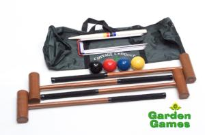 Cottage Garden Set - Garden Games