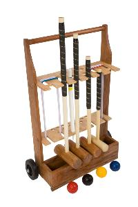 Family Croquet Set - Ubergames