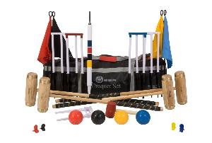 Executive Croquet Set - Ubergames